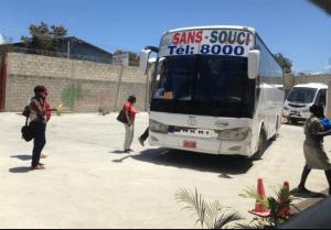 Haïti-Insécurité : kidnapping de 16 personnes à Gros-Morne