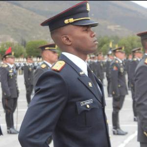 Haïti-Sécurité: Dimitri Hérard placé en isolement