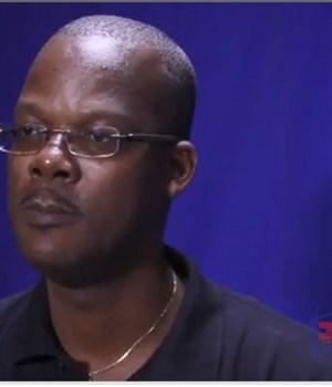 Haïti-Insolite : Le Journaliste Pierre Renel René n'est pas mort