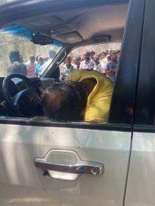 Haïti-Insécurité : Un homme d'affaires tué à Croix-des-Bouquets