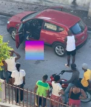 Haïti-Insécurité : Un homme d'affaires tué à Delmas