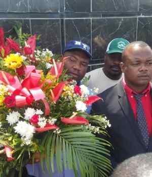 Haiti: Célébration du jour de Dessalines