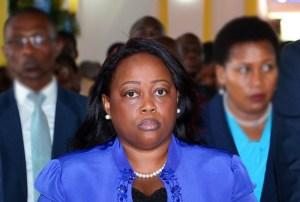 Haïti-Politique : Le Parti Ayisyen Tèt Kale (PHTK) sur le déclin, une autre membre prend la porte