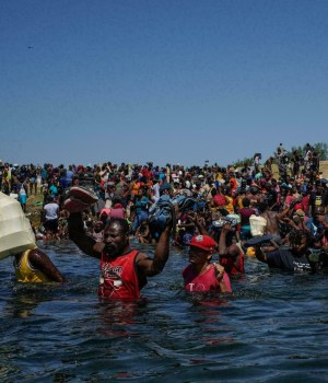 États-Unis: Expulsion forcée des migrants haïtiens