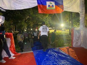 Haïti : De retour au pays, Martine Moïse doit être auditionnée le 6 Octobre sur l'assassinat de son mari