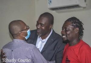 Haïti-Justice : L'audition des prisonniers politiques dont l'ancien Député Arnel Belizaire renvoyée à la huitaine
