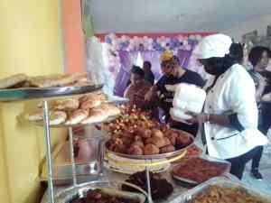 Tabarre-Société/Éducation : Une journée de dégustation et d'exposition au CDJ École Professionnelle