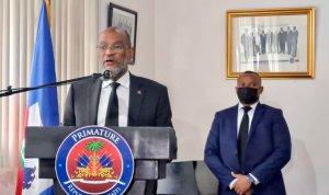 Haïti-Justice : Prestation de serment de 6 nouveaux membres du CSPJ