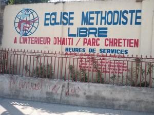 Haïti-Insécurité : Kidnapping du Pasteur Éliodor Dévariste, des fidèles réclament sa libération