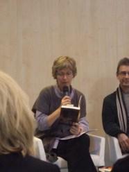 [Evènement] Salon du livre 2011 - Hélène Wadowski & Colin Thibert
