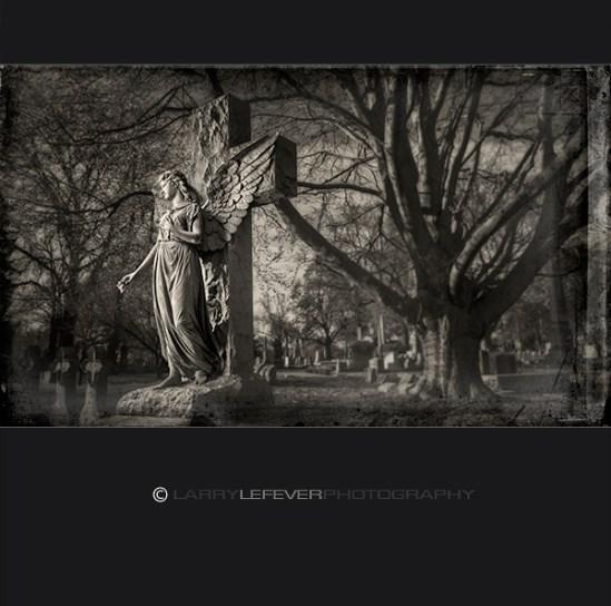 Laurel Hills Cemetery