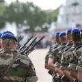 Dans le monde, l'armée française est victime de nombreux clichés infondés. Photo : Shutterstock