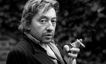 Serge Gainsbourg, 1980. Crédit : Getty Images