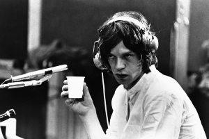 Mick Jagger er usikker på fremtiden til Rolling Stones. (Foto: www.mickjagger.com)