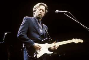 Eric Clapton (Foto: Wikimedia Commons)