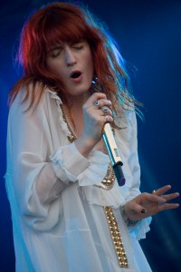 Er Florence Welch Englands nye stemme? (Foto: Wikimedia Commons)