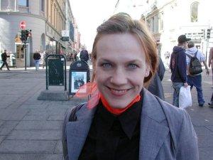 Før sommeren slapp Anneli Drecker sitt første album på ti år. Onsdag spiller hun på Øya-festivalen. (Foto: www.annelidrecker.no)
