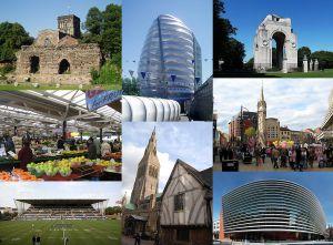 Fra en anonym tilværelse har Leicesters fotballlag i løpet av året plassert byen på kartet! (Foto: National Space Centre, Leicester/Wikimedia Commons)
