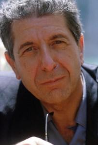 Med «I'm Your Man» er Leonard Cohen blitt vår mann. (Foto: Wikimedia Commons)