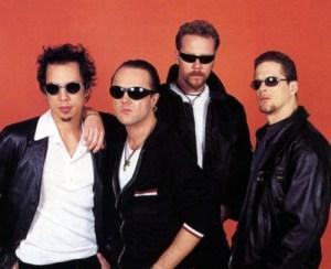 Metallica er i stadig forandring. Blant annet er håret blitt mye kortere siden sist. (Foto: flickr.com)