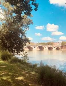Toulouse pont