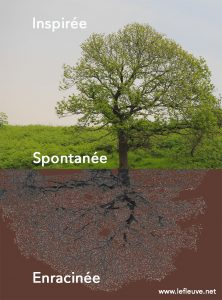 Louange prophétique - Enraciné Spontané Inspiré