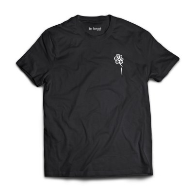 DIGITAL ARTIFACT Tee - le foncé - the dark