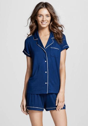 Target http://www.target.com/p/women-s-pajama-set-nighttime-blue-gilligan-o-malley/-/A-50688422