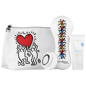 Clarisonic MIA2 Système de nettoyage de la peau Visage Keith Haring Pop