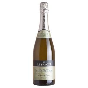 """""""Fernando Bussolera Special Cuvée"""" Extra Brut Pinot Nero Metodo Classico"""