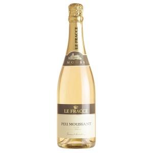 """Peu Moussant"" Brut Riesling Vino Spumante"
