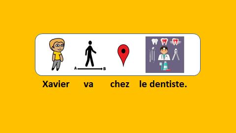Chez le dentiste – vidéo 135