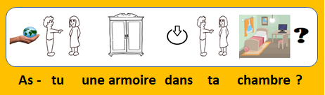 apprendre le français avec le Français illustré