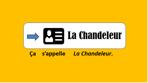 La Chandeleur– vidéo 101