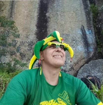 César Mendes do Brazil