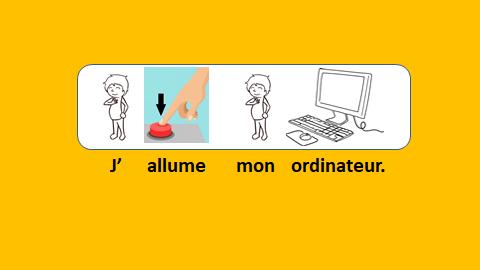 Mon ordinateur est cassé - vidéo 163 du Français illustré