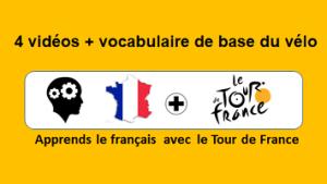 Le Tour de France… c'est parti !