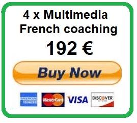 4 Multimedia French Coaching