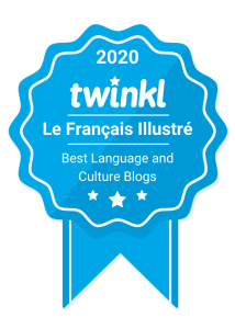 Best Language and Culture blog 2020
