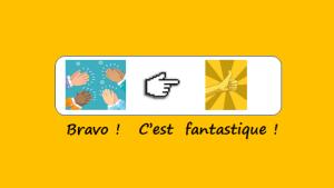 Ta première conversation en français