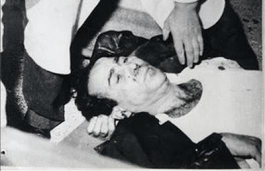 30 Δεκεμβρίου 1966: Εκδίδεται η απόφαση για τη δολοφονία του Γρηγόρη Λαμπράκη