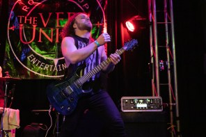The Veer Union - Tour Diary Day 2, photo #1