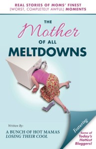 Don't Judge a Mother By Her Meltdown