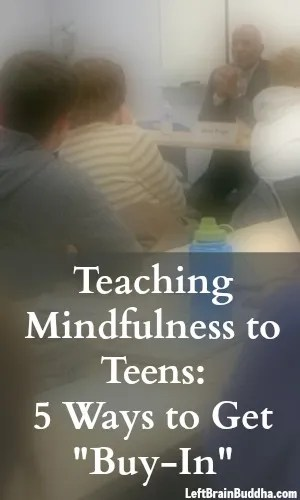 mindfulness-teens