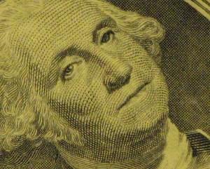 US Dollar Bill - photo by SqueakyMarmot