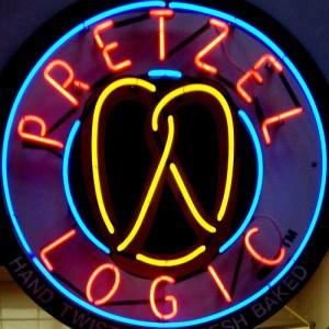 Pretzel Logic - photo by Tom Magliery