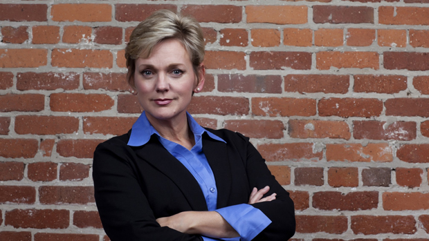 Jennifer Granholm - Current TV