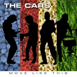 The Cars - Move Like This