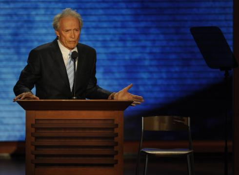 Clint Eastwood - RNC
