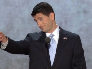 Paul Ryan RNC